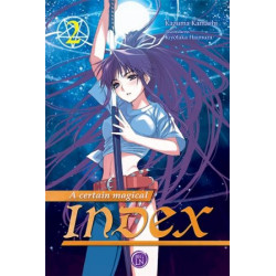 A CERTAIN MAGICAL INDEX - TOME 2