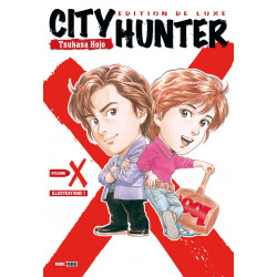 CITY HUNTER TX (NED)