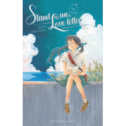 STAND BYE ME, LOVE LETTER