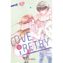 LOVE & RETRY 03