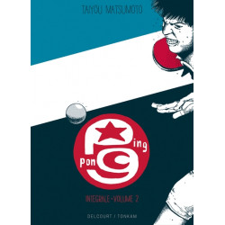PING PONG - ÉDITION PRESTIGE 02
