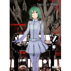 KNIGHTS OF SIDONIA - TOME 05