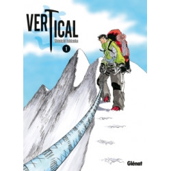 VERTICAL - TOME 01