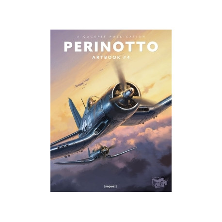ARTBOOK PERINOTTO T4