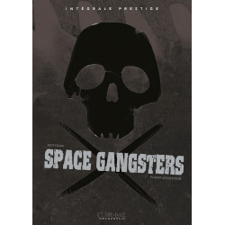 SPACE GANGSTERS