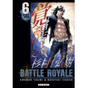 BATTLE ROYALE - ULTIMATE EDITION 06