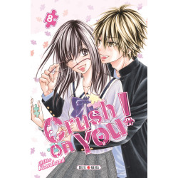 CRUSH ON YOU ! 08