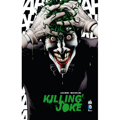KILLING JOKE - TOME 0