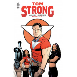 TOM STRONG TOME 2