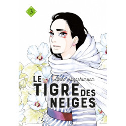 LE TIGRE DES NEIGES VOLUME 3