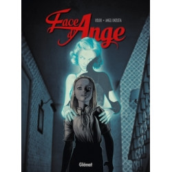 FACE D'ANGE - TOME 01