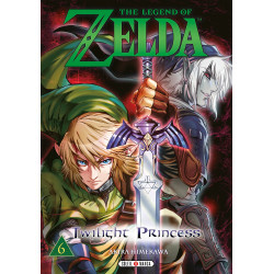 LEGEND OF ZELDA - TWILIGHT PRINCESS 06