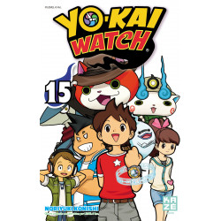 YO-KAI WATCH T15