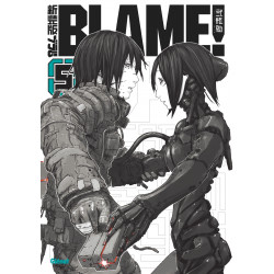 BLAME DELUXE - TOME 05