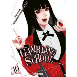 GAMBLING SCHOOL 10