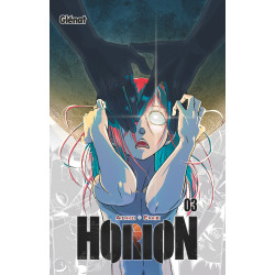 HORION - TOME 03