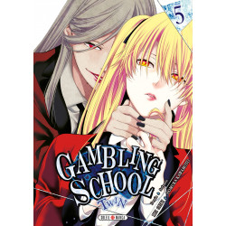 GAMBLING SCHOOL TWIN 05