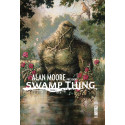 ALAN MOORE PRESENTE SWAMP THING TOME 1