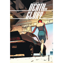 DEATH OR GLORY TOME 1
