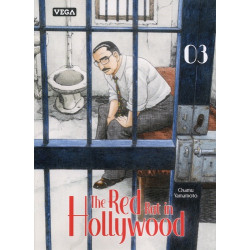 THE RED RAT IN HOLLYWOOD - TOME 3