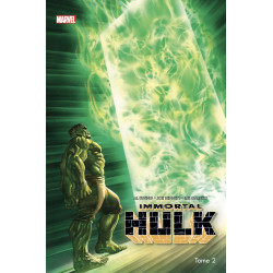 IMMORTAL HULK T02