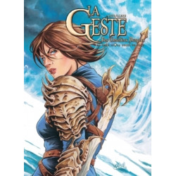 GESTE DES CHEVALIERS DRAGONS T22