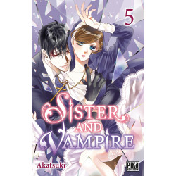 SISTER AND VAMPIRE T05