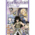 EDENS ZERO T05 - FEU D'ARTIFICE
