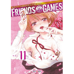 FRIENDS GAMES 11