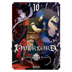 OVERLORD T10