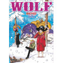 ONE PIECE - WOLF - COLOR WALK 8