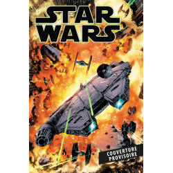 STAR WARS (PANINI COMICS -...