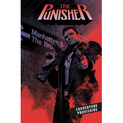 PUNISHER (FRESH START) - 1...