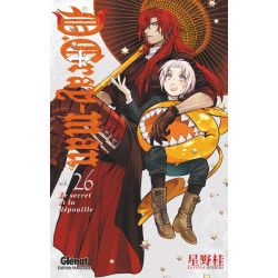 D.GRAY-MAN - TOME 26