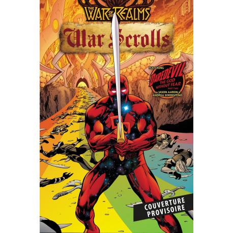 WAR OF THE REALMS N°2.5