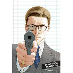 KINGSMAN: LE DIAMANT ROUGE