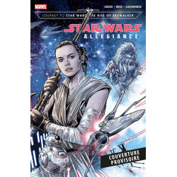 STAR WARS - L'ASCENSION DE SKYWALKER : ALLÉGEANCE