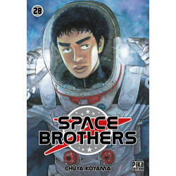 SPACE BROTHERS T28