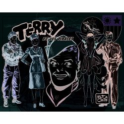 TERRY ET LES PIRATES...
