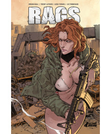 RAGS T01 VERSION COLLECTOR
