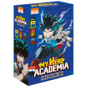 COFFRET MY HERO ACADEMIA VOL. 1 À 3