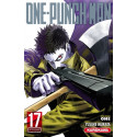 ONE-PUNCH MAN - TOME 17