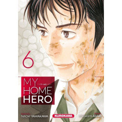 MY HOME HERO - TOME 6