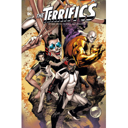 THE TERRIFICS - TOME 0