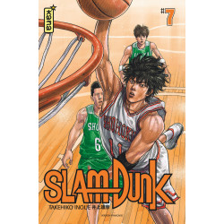 SLAM DUNK STAR EDITION - TOME 7