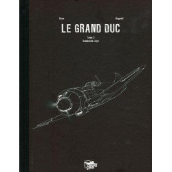 LE GRAND DUC T2 LUXE - GRAND FORMAT
