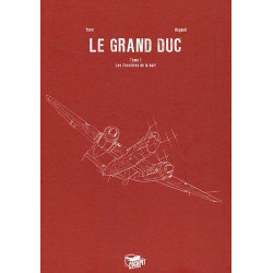 LE GRAND DUC T1 LUXE - GRAND FORMAT