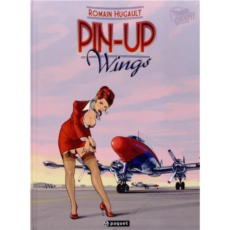 PIN-UP WINGS T1