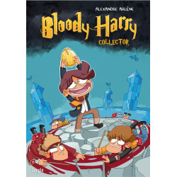 BLOODY HARRY COLLECTOR