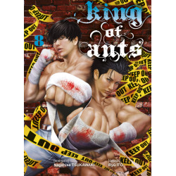 KING OF ANTS T08